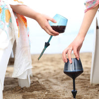 Inspire Uplift Floating Wine Glass Floating Wine Glass