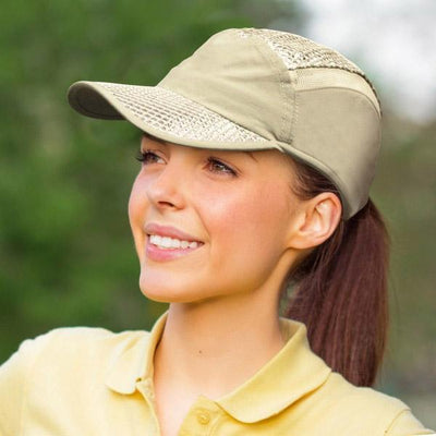 Inspire Uplift Hydro Cooling Sun Hat