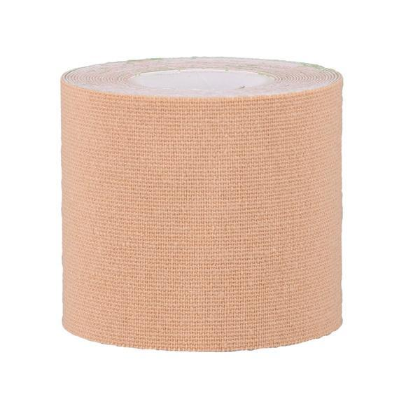 Inspire Uplift Kinesiology Muscles Pain-Relief Tape Beige Kinesiology Muscles Pain-Relief Tape