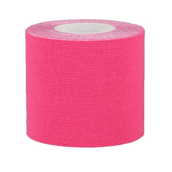 Inspire Uplift Kinesiology Muscles Pain-Relief Tape Pink Kinesiology Muscles Pain-Relief Tape