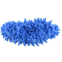Inspire Uplift Lazy Slippers Blue Lazy Mop Slippers