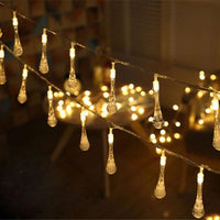 Inspire Uplift Lights Warm White Magical Forest String Lights