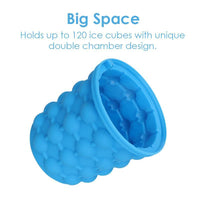 Inspire Uplift Magic Ice Pop Maker Magic Ice Pop Maker