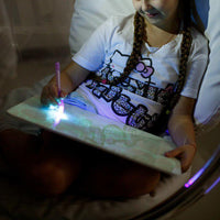 Inspire Uplift Magic LED Drawing Table for Kids