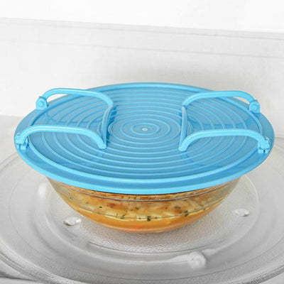 Inspire Uplift Microwave Plate Rack Cover Microwave Plate Rack Cover