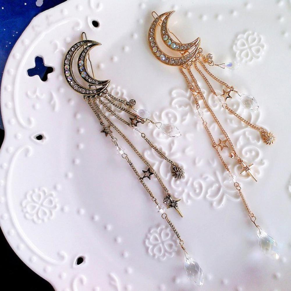 Inspire Uplift Moonchild Hair Pin