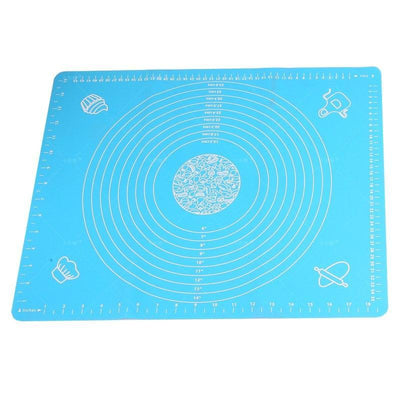 Inspire Uplift Non-Stick Measuring Pastry Mat Non-Stick Measuring Pastry Mat