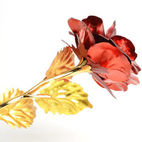 Inspire Uplift Others & Gifts Everlasting Gold Rose