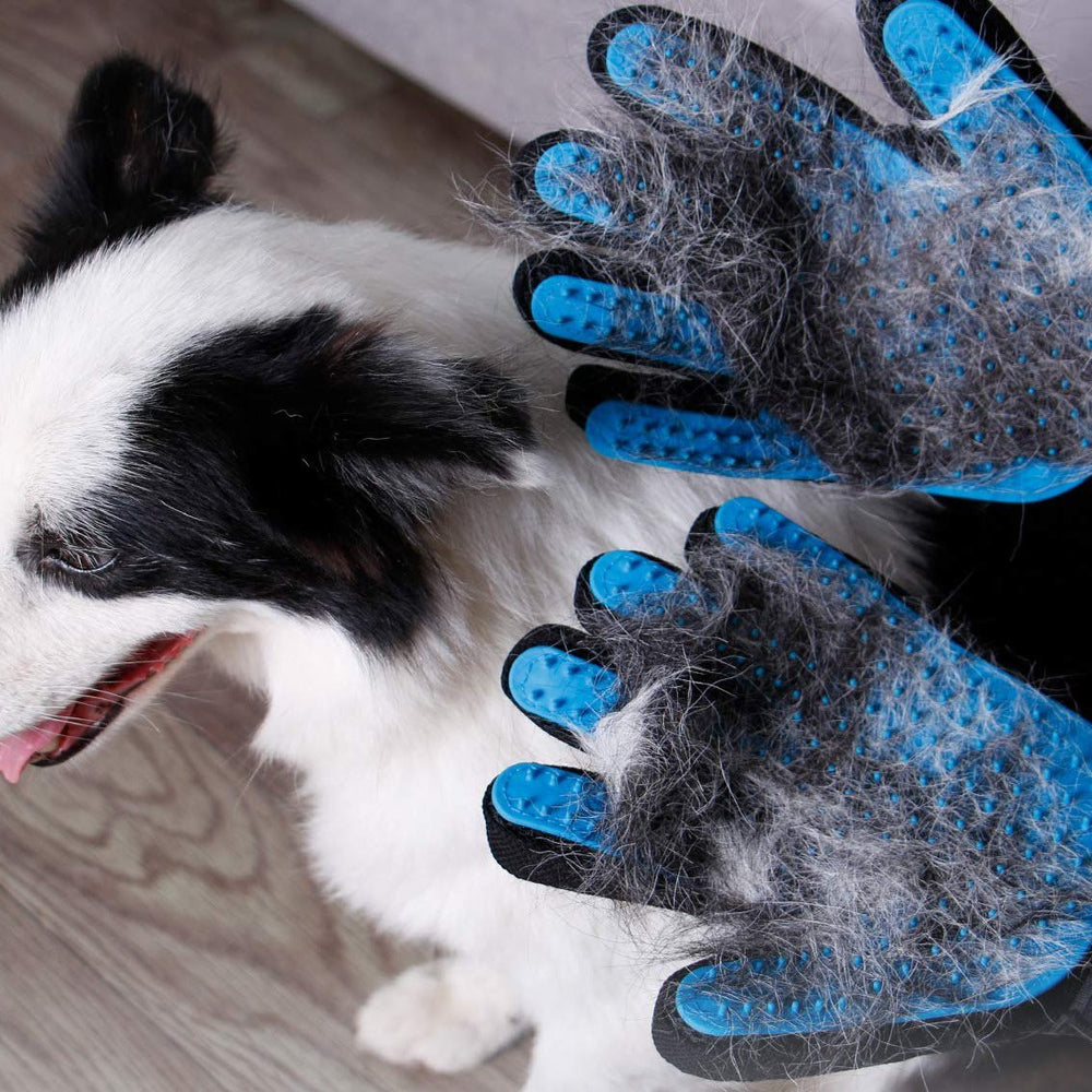 Inspire Uplift Pet Grooming Gloves Pet Grooming Gloves