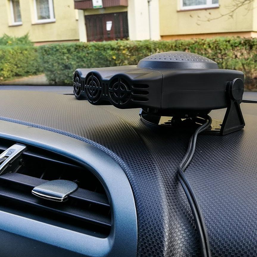 Inspire Uplift Portable Car Heater & Defroster With Fan