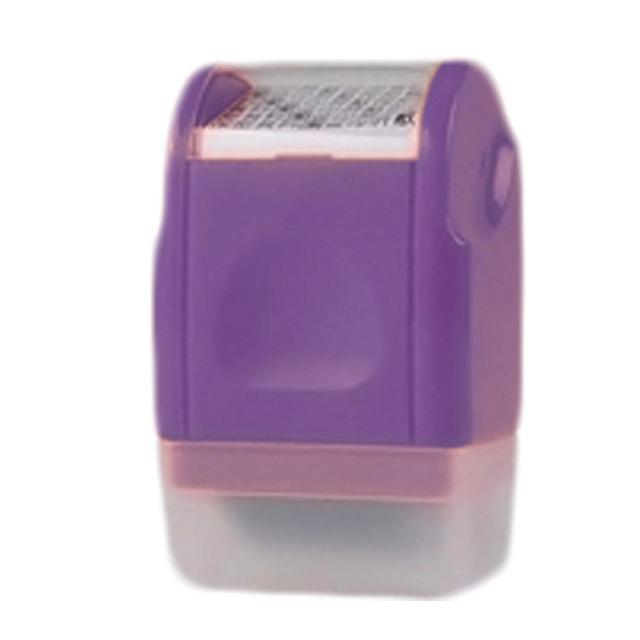 Inspire Uplift Purple Identity Protection Roller