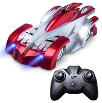 Inspire Uplift Red Remote Control Wall Climbing Car