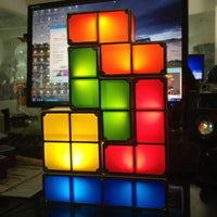 Inspire Uplift Retro Gamer Lamp Retro Gamer Lamp
