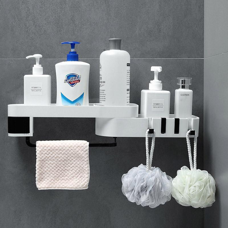Inspire Uplift Rotating Shower Caddy