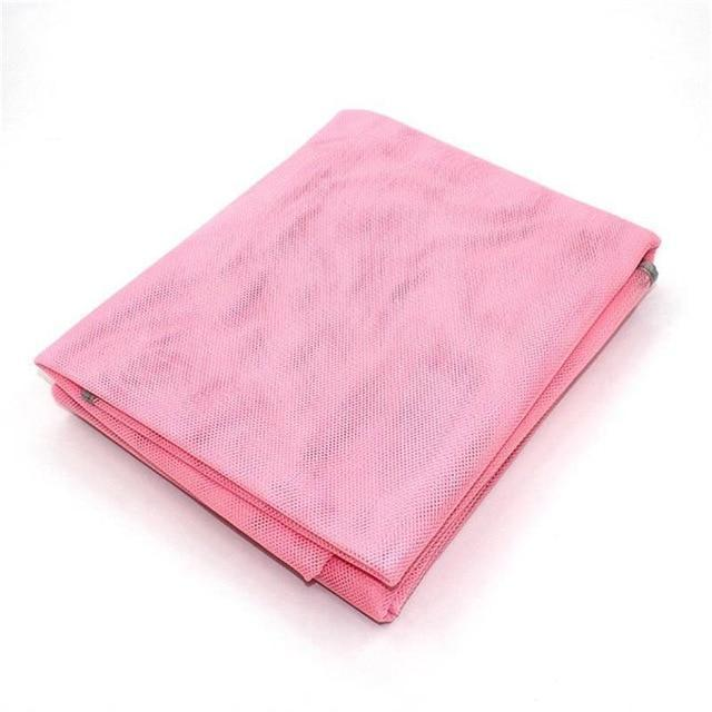 Inspire Uplift Sand-Proof Beach Mat Pink Sand-Proof Beach Mat