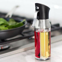 Inspire Uplift Seasoning Bottle Oil & Vinegar Sprayer Seasoning Bottle Oil & Vinegar Sprayer