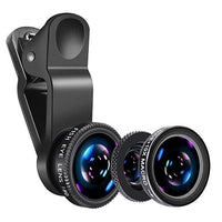 Inspire Uplift Set of Phone Lenses Set of Phone Lenses