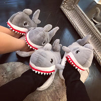 Inspire Uplift Shark Slippers