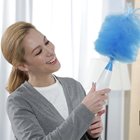 Inspire Uplift Spin Electric Duster Electric Spin Duster