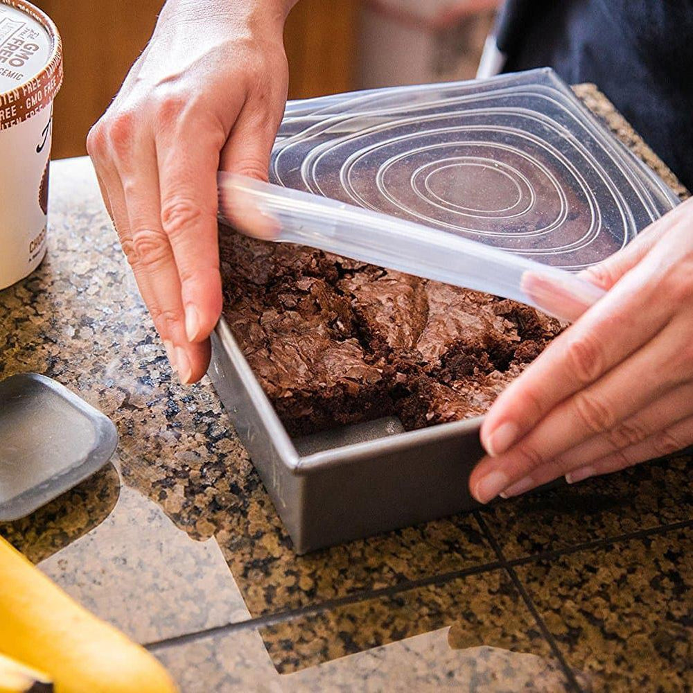 Inspire Uplift Stretch & Seal Lids Stretch & Seal Lids