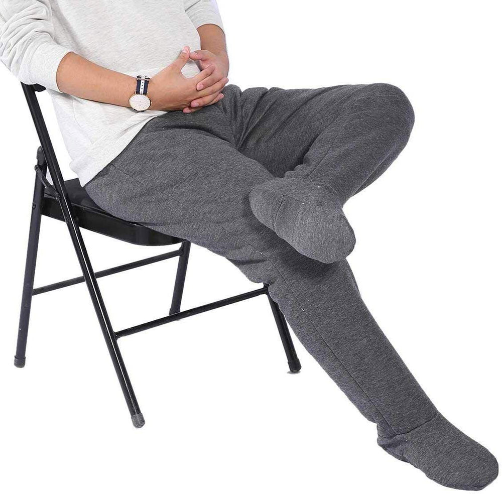 Inspire Uplift Thermal Pants with Built-In Socks Thermal Pants with Built-In Socks