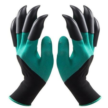 Inspire Uplift two hands  2 pcs / M Claws Garden Gloves