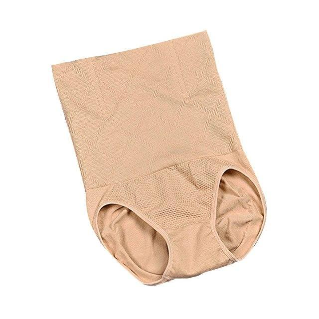 Inspire Uplift Ultra-Thin High Waist Shaping Panty M / Nude Ultra-Thin High Waist Shaping Panty