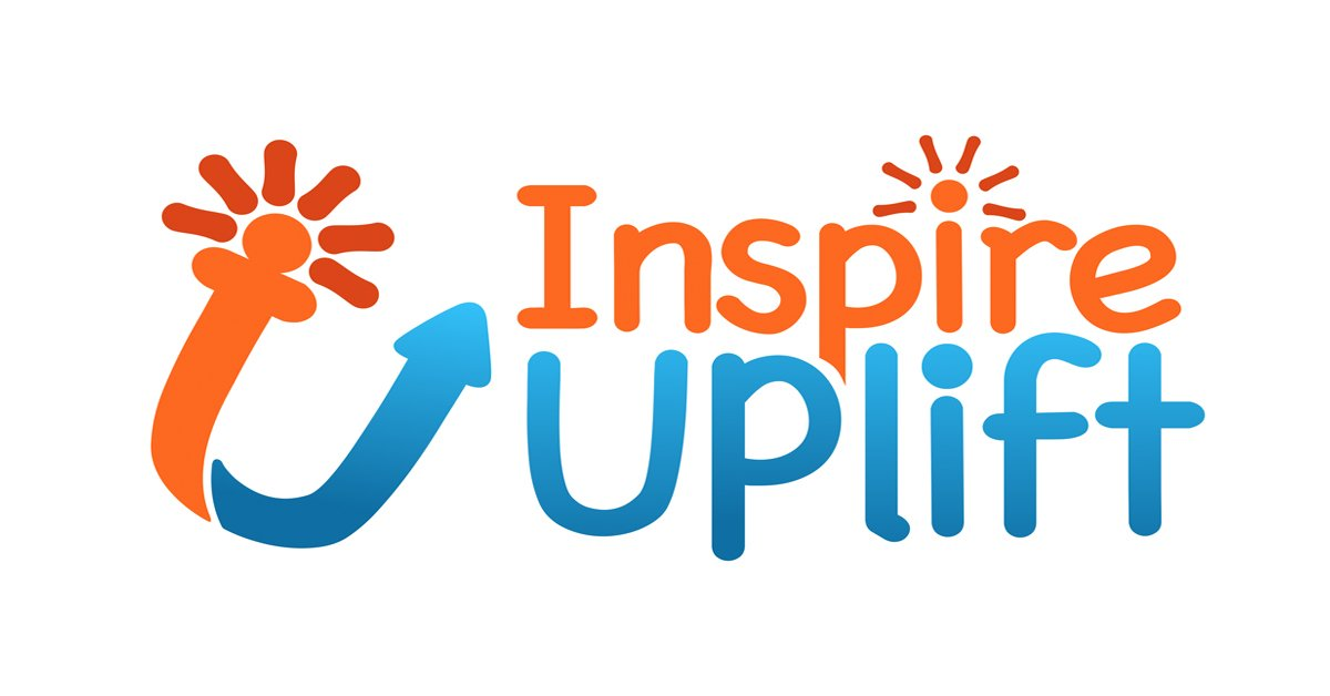 Inspire Uplift - Fun, Practical & Inspiring Products!