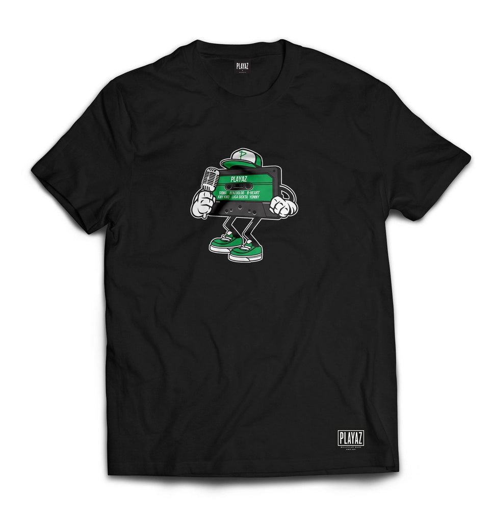 PLAYAZ 19th Anniversary Tee
