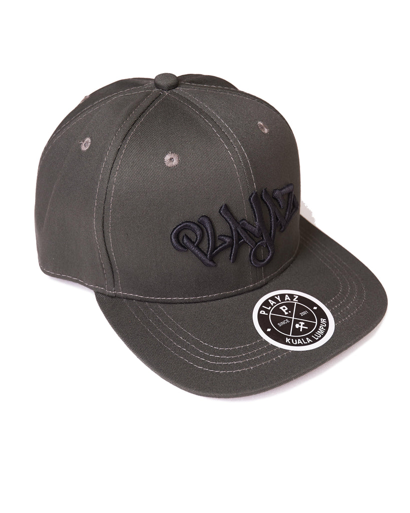 Sign Snapback - playaz.my