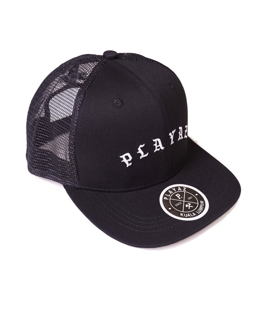 Locos Trucker - playaz.my