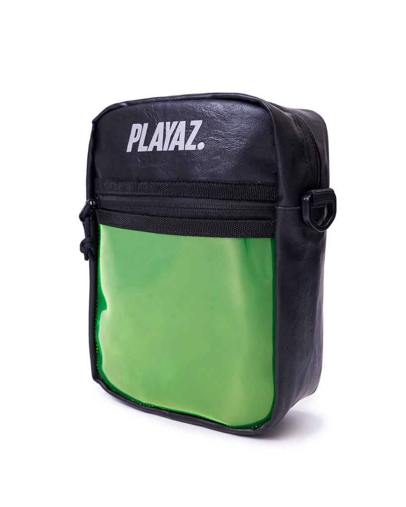 REFLECTIVE SHOULDER BAG - playaz.my