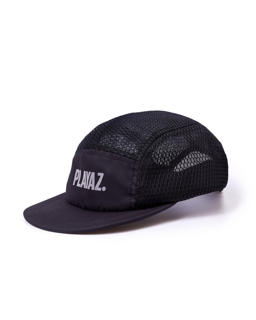 REFLECTIVE CYCLING _ RUNNING CAP - playaz.my