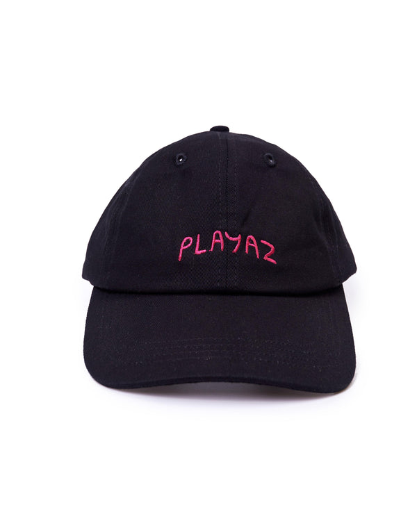 DESIGNED BY YONNY BASEBALL CAP - playaz.my