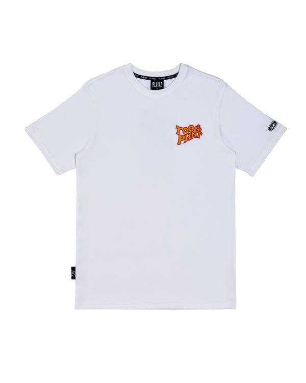 Best Of Too Phat T-Shirt (White)