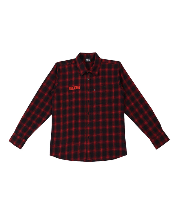 Devil's Flannel