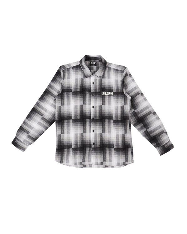 Abstract Flannel