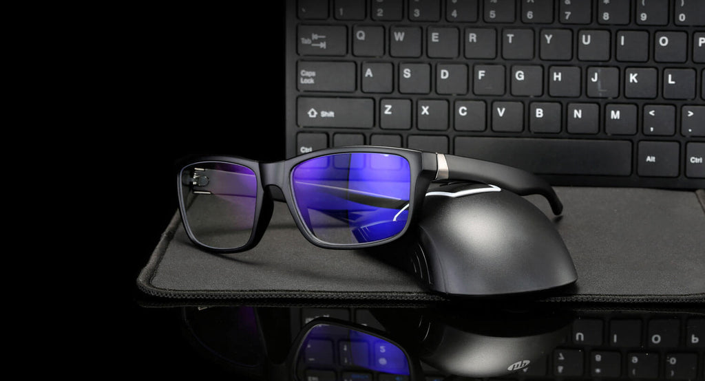 Eclipse - Syght Gaming Glasses