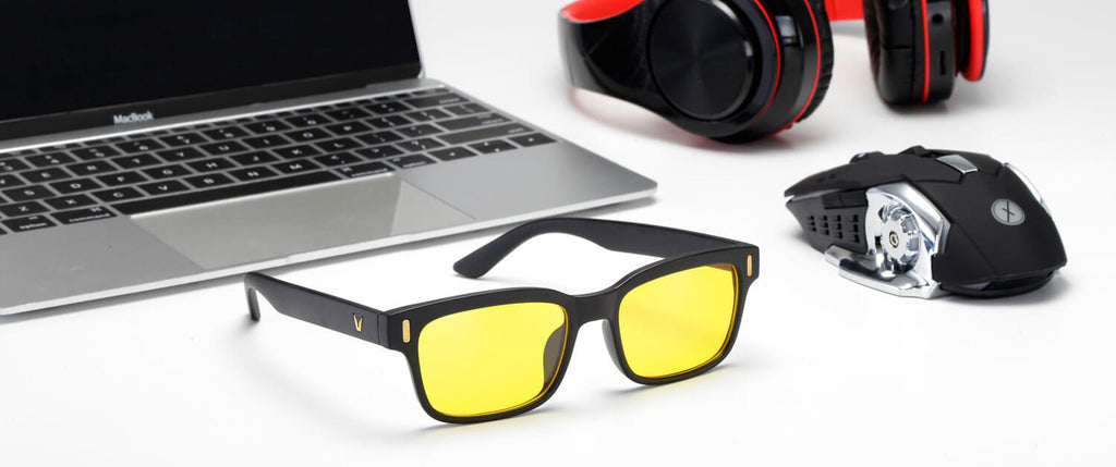 Downing Gaming Glasses - Syght Gaming Glasses