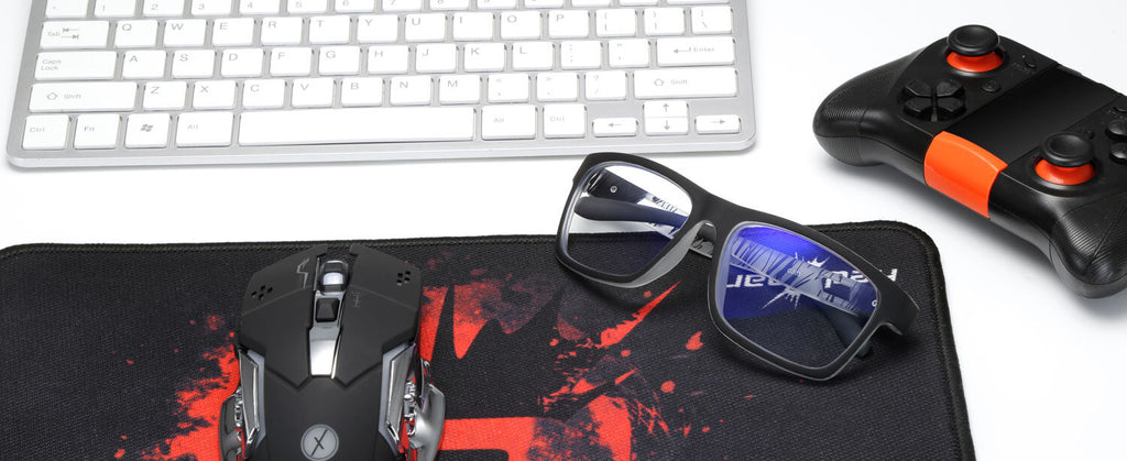 Elite - Syght Gaming Glasses