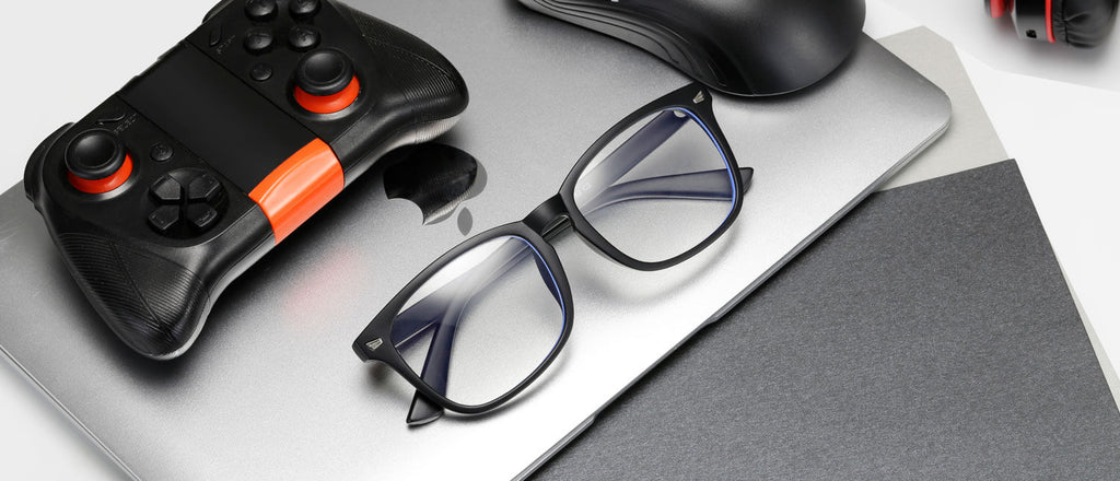 Edgeworth Gaming Glasses - Syght Gaming Glasses