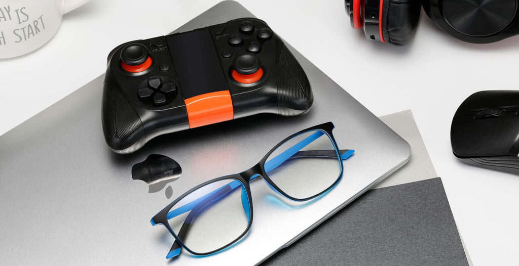 Lennox Gaming Glasses - Syght Gaming Glasses