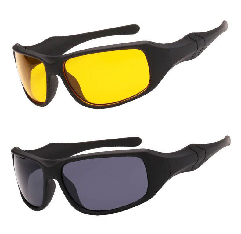 6cec8ac1ac HD Night Vision Anti Glare Glasses
