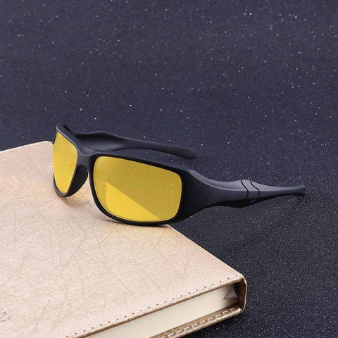 Image of Night Driving Anti Glare Glasses - Syght Gaming Glasses