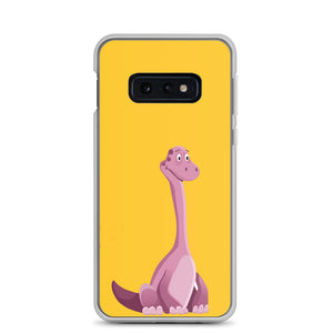 Signature Dinosaur Print Samsung Case For You