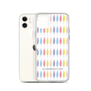 iPhone Case From GlamoRight