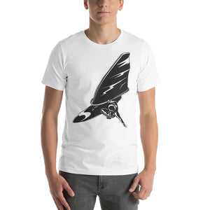 Surfer Short-Sleeve Unisex T-Shirt