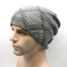 Winter Beanies Knitted wool hat Warm Caps - Shop at GlamoRight.Com