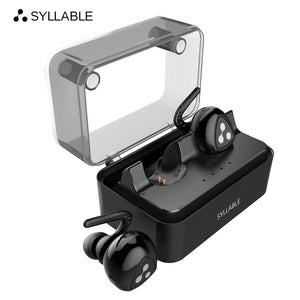 SYLLABLE D900MINI Bluetooth V4.1 Headset for Iphone 7&7 Plus/Xiaomi/Samsung