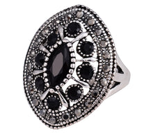 Vintage Party Retro Rings - Shop at GlamoRight.Com